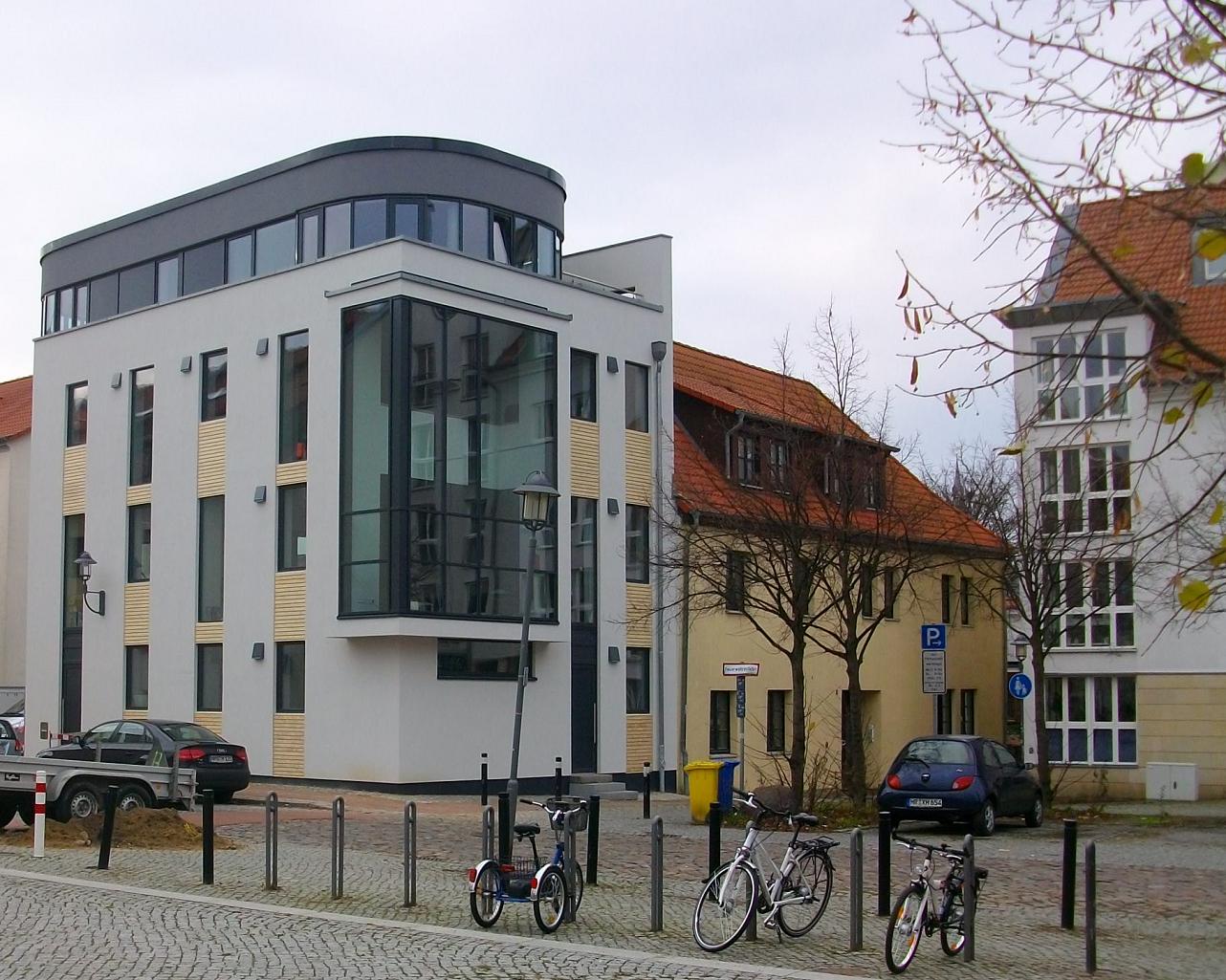 Rostock Alter Markt